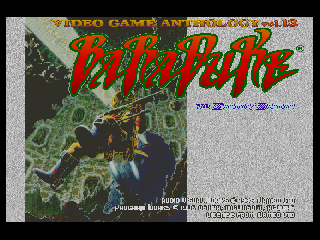 Screenshot Thumbnail / Media File 1 for Baraduke (1995)(Dempa)[a]